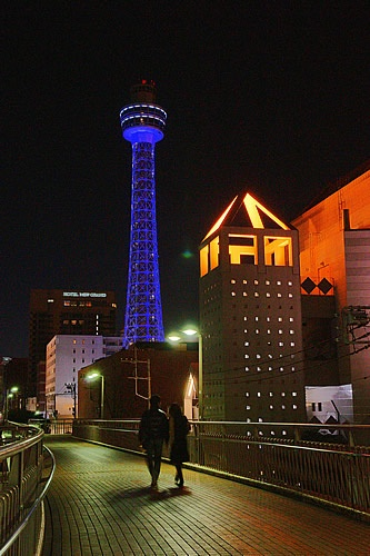 Marine Tower @Yokohama Lifestudio Lifestudio