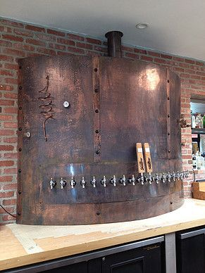 25 Best Ideas About Beer Taps On Pinterest Beer Bar