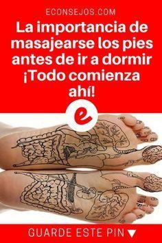 Masaje los pies | La importancia de masajearse los pies antes de ir a dormir ¡Todo comienza ahí! |ATENCIÓN! La importancia de masajearse los pies antes de ir a dormir. Todo comienza ahí. ESPERAMOS SUS COMENATRIOS Y COMPARTA PARA SABER SI LE GUSTA.