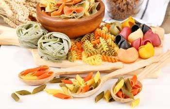 パスタ王国イタリアのさまざまな種類のパスタ、あのパスタソースはイタリア語では何と言うのでしょうか。