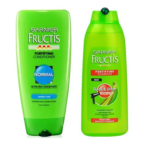 #Garnier Fructis #Shampoo & #Conditioner   $9.99 (NZD)   #boodlesbuys