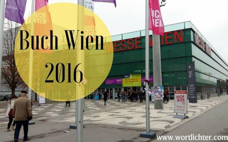 Buch Wien 2016  #Wien #Buchmesse #Bookfair #Buch