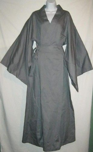 Women's Myojo Morning Star Meditation Robe Zen Meditation Clothing | eBay