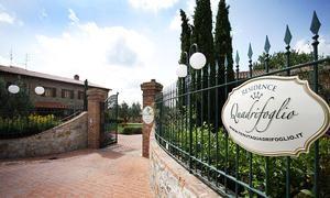 Tenuta Il Qudrifoglio (Gambassi Terme) http://www.agriturismo.st/it/Italia/Toscana/Firenze/Tenuta-Quadrifoglio-24180/