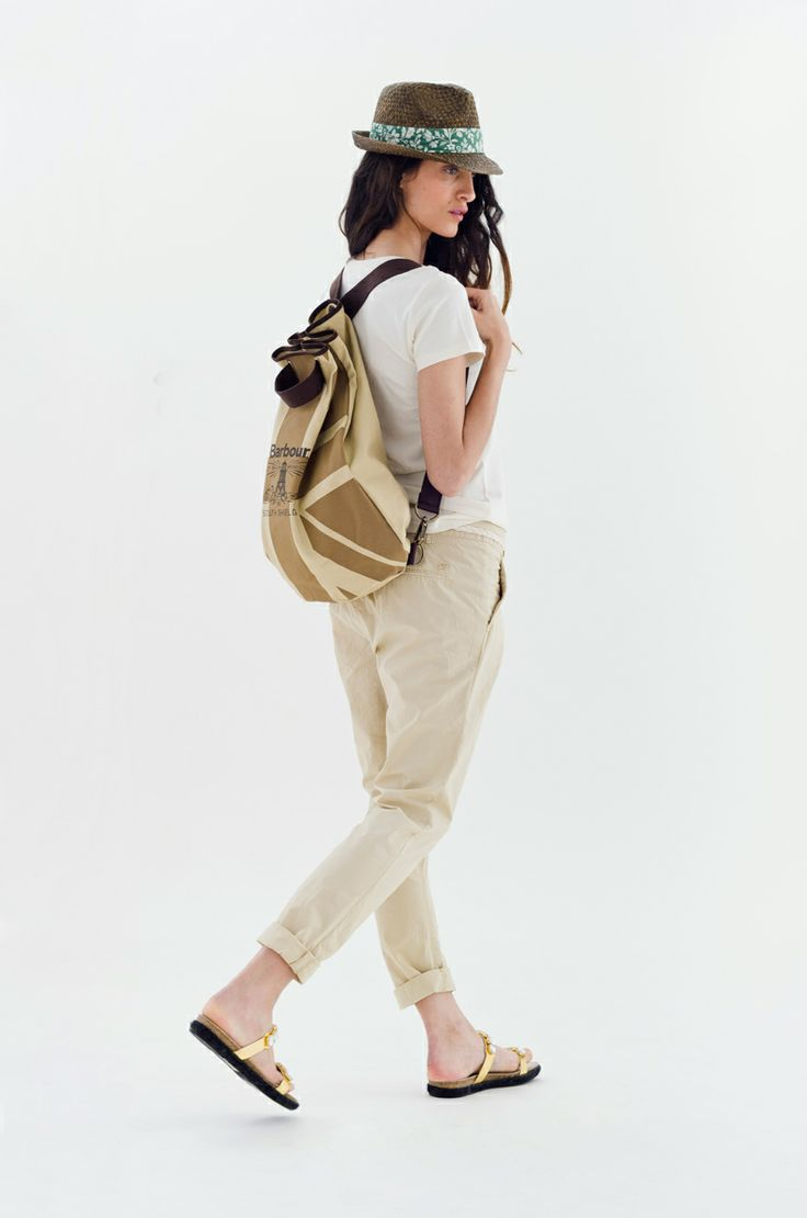 Unisex backpack | Antonella Boutique #Barbour #LoveNature #Ras #FiftyCaratChinos #fashion #boutique