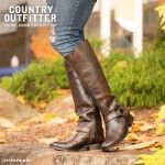 Country Outfitters Cowgirl Boots & Shoes
