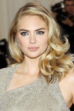 Met Gala Beauty 2016 | Blonde hair dark eyebrows, Brunette ...