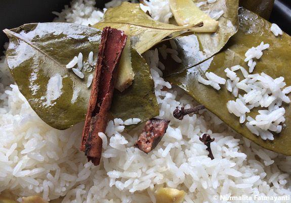 Rasamasa - Nasi Uduk Betawi