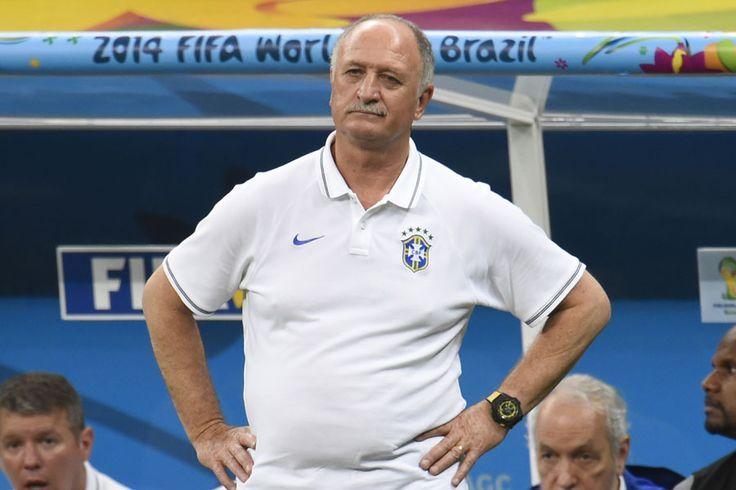 A queda da superpotência futebolística | #Copa, #Copa2014, #CopaDoMundo, #Eleições2014, #Felipão, #FIFA, #PepeEscobar