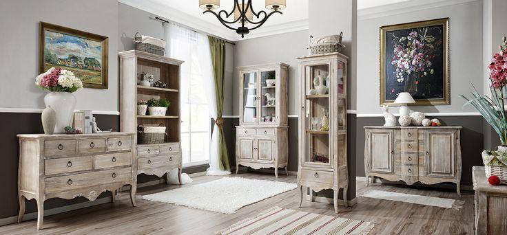 Heute präsentieren wir ein Regal, das ideal zum Wohnzimmer oder Schlafzimmer passt. Sehen Sie unten auf dem Foto. Das Regal ist aus der Kollektion MERANO, die Kollektion ist äußergewöhnlich. Unsere Modelle wurden aus exotischem Holz gefertigt und die Oberfläche wurde handbemalt. #Mödelle #Regal #Merano #Holz #Möbel #Foto #Kollektion