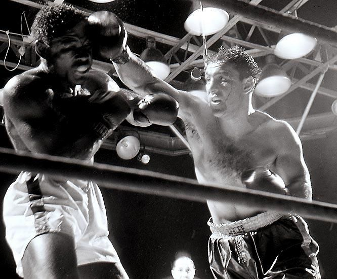 17 Best images about Rocky Marciano on Pinterest ...