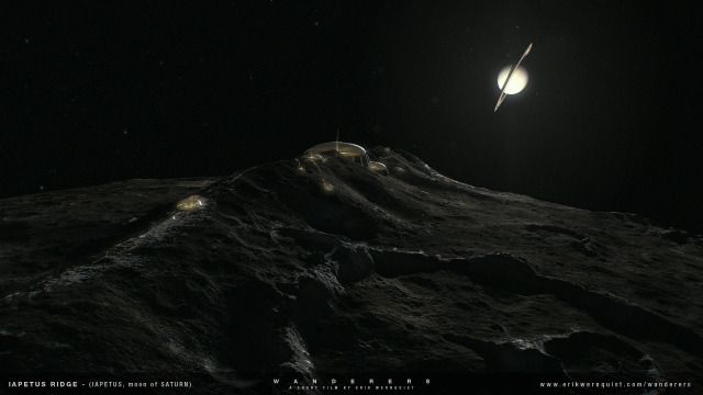 Millions have watched this incredible video envisioning the future of our solar system - Quartz
