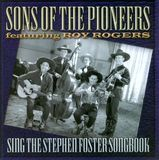 Sing the Stephen Foster Songbook [CD], 3020670222