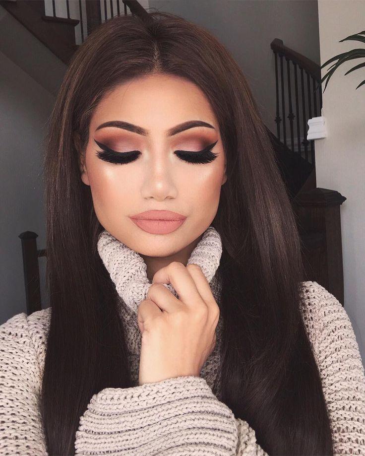 "23,9k Likes, 132 Kommentare – ALINA (Alina Gea) auf Instagram: ""Another one. Wollen…   – ❤ makeup ❤"