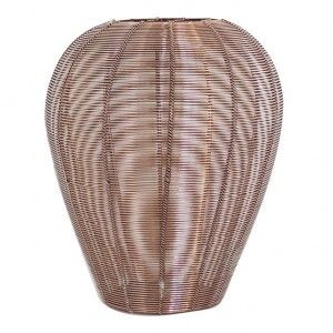 IKHAYA Copper Vase -   unique/ handcrafted wire vase  Available at Sourced4you.co.au  PART OF THE IKHAYA RANGE