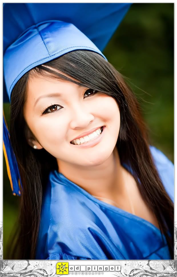 jackielyn's senior graduation portrait session – university of the pacific – stockton, california | San Francisco Wedding Photographer | Bay Area Wedding Photography | Ed Pingol
