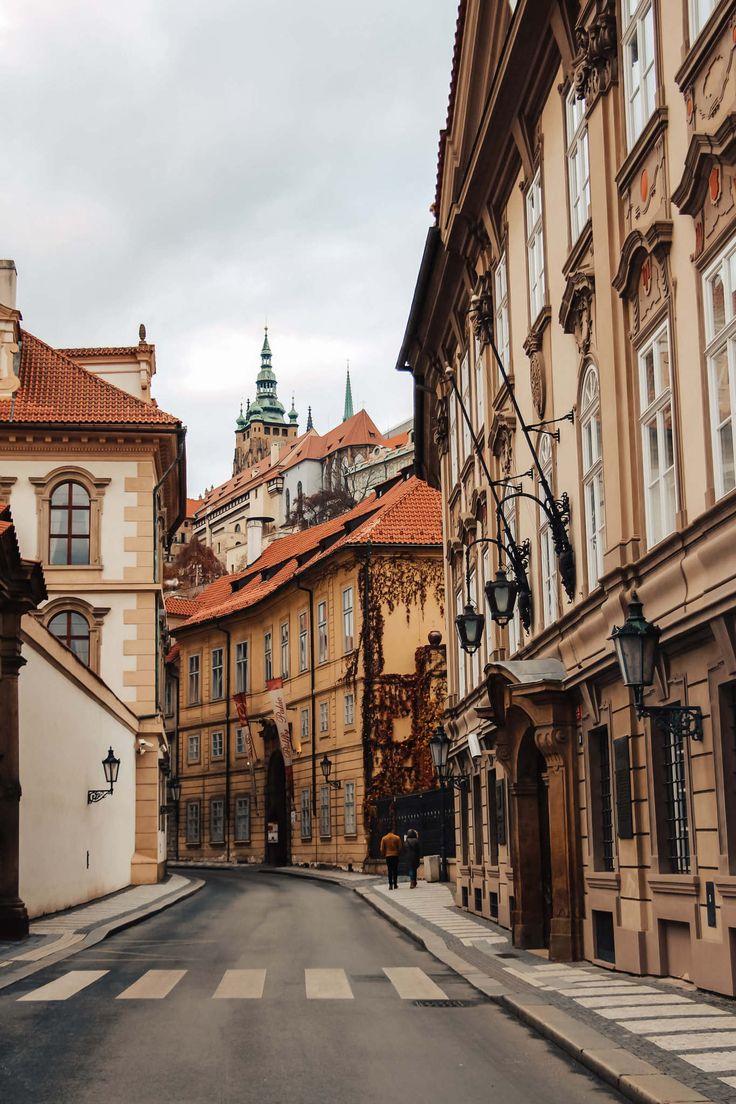 How to Travel Prague on a Budget