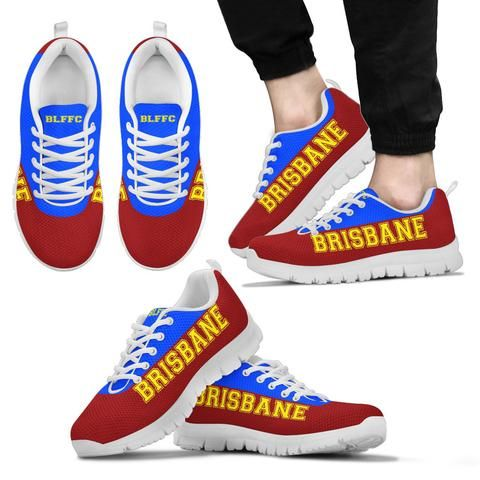 The Lions Sneakers
