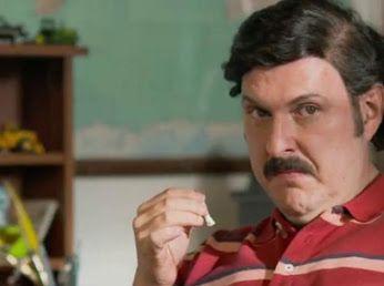Pablo Escobar El Patron del Mal: Google+