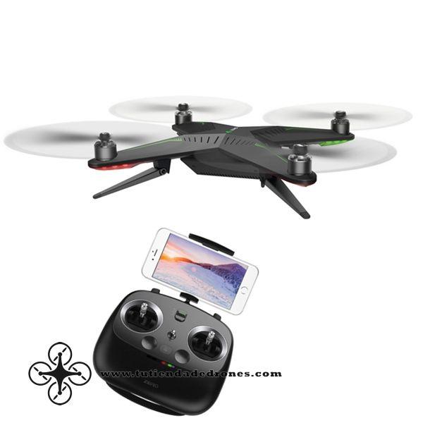 Dron Zero Explorer Xplorer FPV 5.8G RC Quadcoptero -- 615,53€