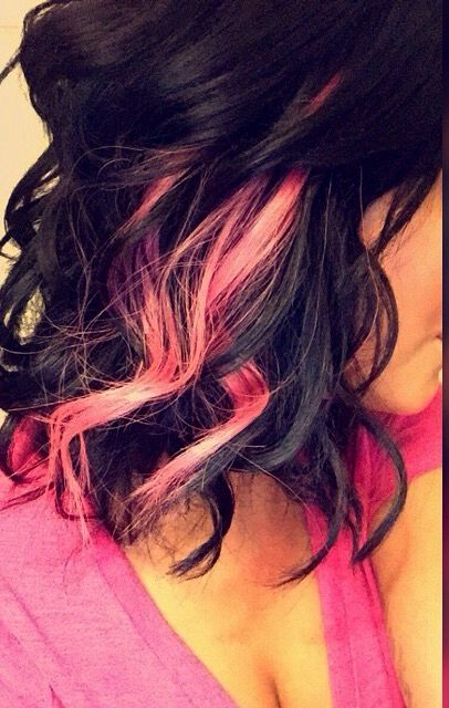 17 Best ideas about Pink Hair Extensions on Pinterest ...