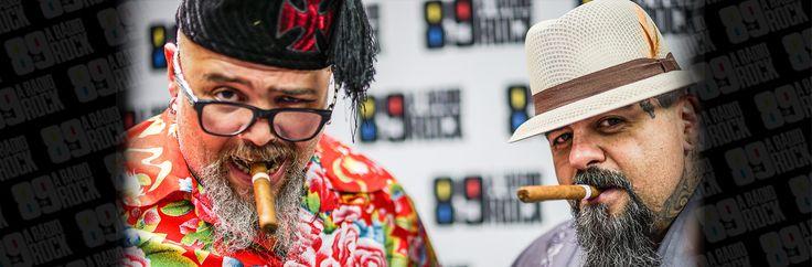 João Gordo está de volta à Rádio Rock - A RADIO ROCK – 89,1 FM – SP João Gordo, nome artístico de João Francisco Benedan, é um músico, repórter e apresentador de televisão brasileiro. É integrante da banda Ratos de Porão e foi apresentador da MTV Brasil e da Rede Record. Wikipédia