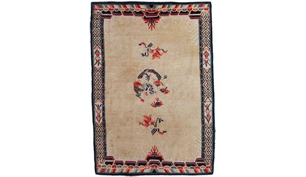 tappeti tibetani antichi - Cerca con Google