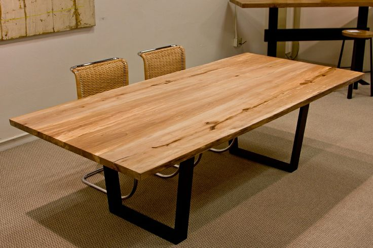 Live Edge Dining Room Table Made Live Edge Dining Room  : 9ed4197d7aa2573463a768550cbc3a25 from www.freshdesignstyle.com size 736 x 491 jpeg 63kB