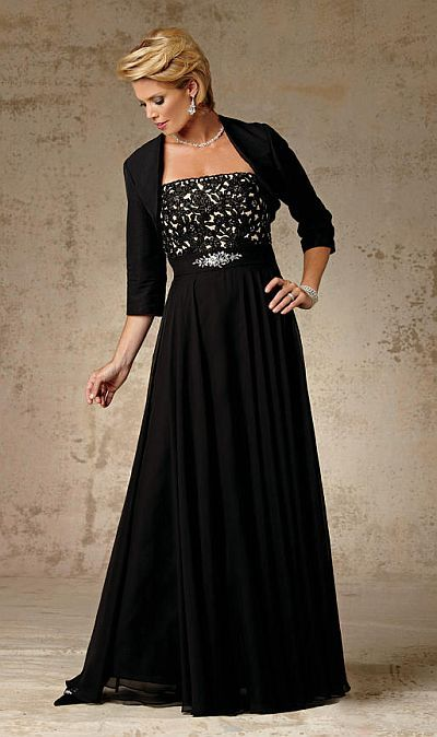 Mother of Groom dress; Sophistication by Caterina at Sydneyscloset.com