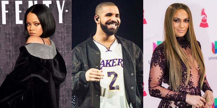 Drake and Jennifer Lopez Post Cuddly Picture, Rihanna is Furious #Couple, #Drake, #Ex, #Instagram, #JenniferLopez, #Picture, #Relationship, #Rihanna