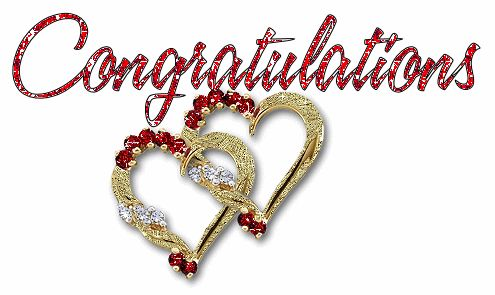 congratulations images | http://www.glitters123.com/congratulations/congratulations-from-heart/