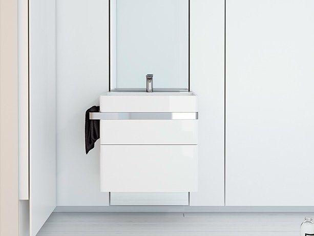 Single vanity unit STRUCTURE   Vanity unit - INBANI