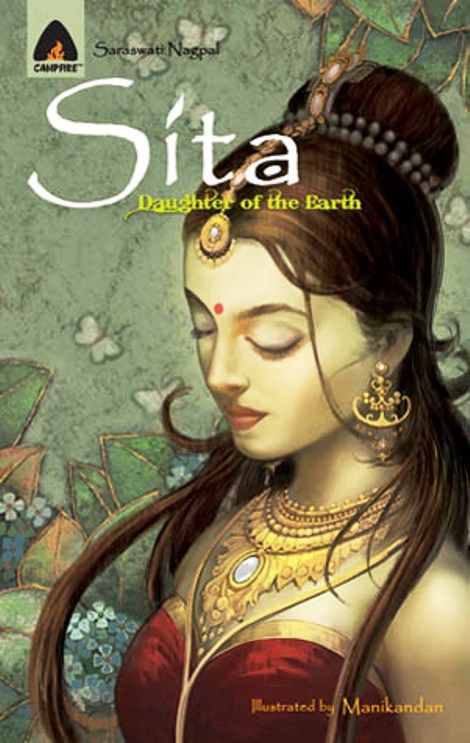 Sita - Daughter Of The Earth