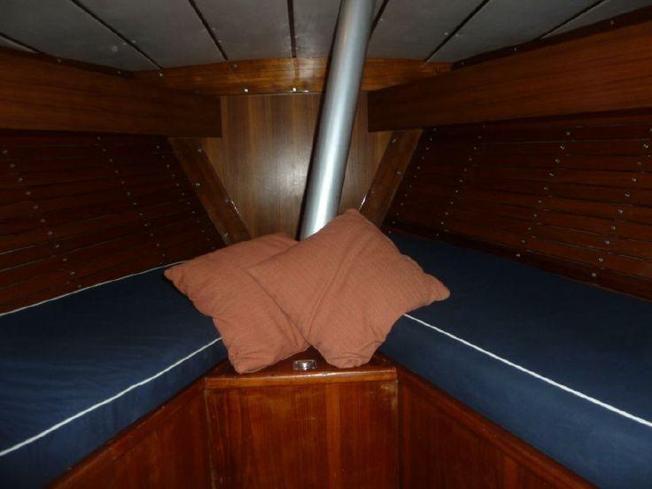 1975 Nautor Swan 65-016 Sail Boat For Sale - www.yachtworld.com