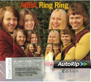 Abba - Ring Ring DELUXE EDITION  #christmas #gift #ideas #present #stocking #santa #music #records