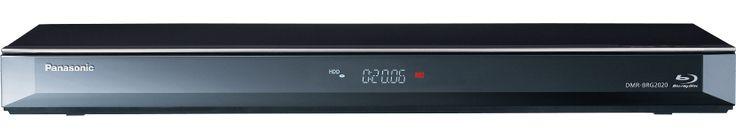 BRG2020 | ブルーレイ/DVDレコーダー DIGA(ディーガ) | Panasonic