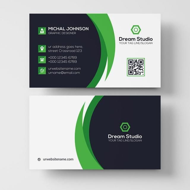 Creative Business Card Business Card Design Creative Business Cards Creative Printing Business Cards