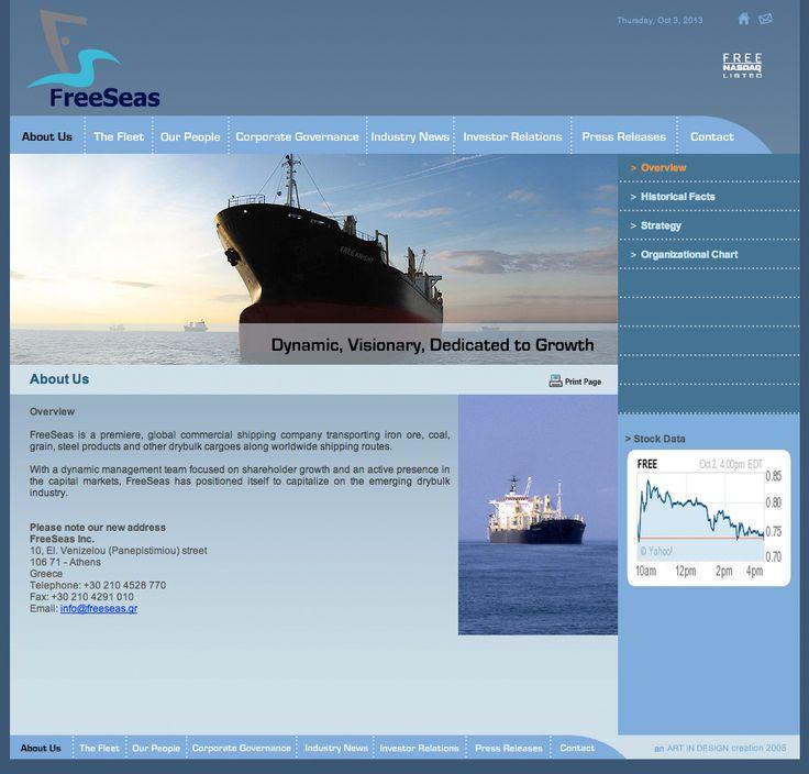 www.freeseas.gr
