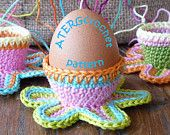 Owl 'big brother' crochet pattern by ATERG.crochet. €2,65, via Etsy.