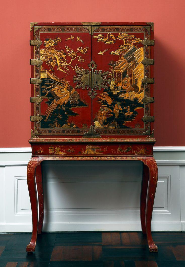 Les 111 meilleures images du tableau cabinets en laque for Meuble cabinet chinois