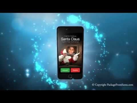 Get a Call From Santa Clause | We Love Selling Rancho Cucamonga Real Estate and Inland Empire Homes