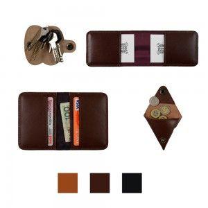 Gentleman's Essentials with Mini Wallet