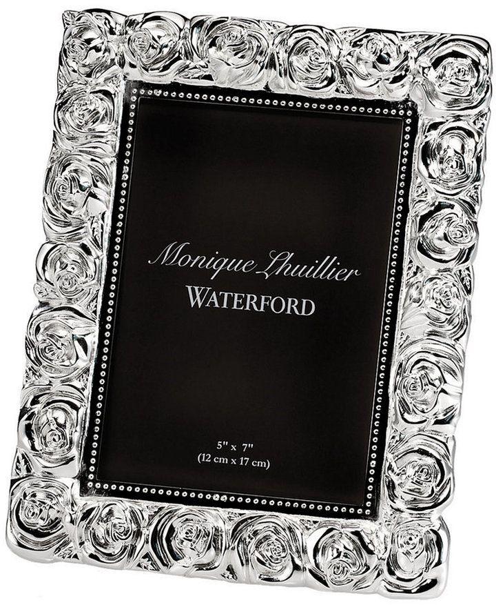 Bonito Marco De Imagen Waterford Regalo - Ideas Personalizadas de ...