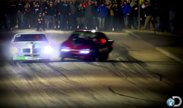 Street Outlaws Episodes