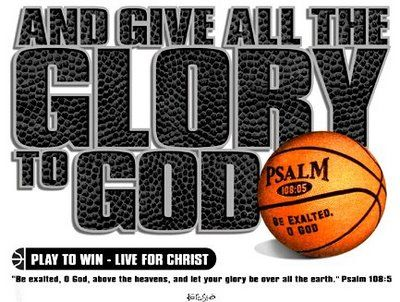 christian basketball quotes   Marriage   Basketball Word Picture to Help Your Marriage   Concepts ...