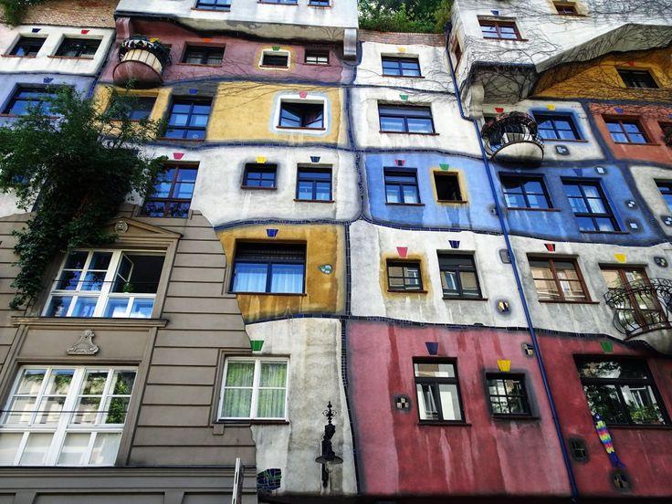 Minha primeira viagem a Viena - Parte 1 Veja quais foram os lugares que visitei e o que eu mais gostei da capital austríaca!