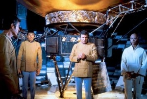 Excellent Job, Voyager! Now, PLEASE Let's Not Kill The Whales…