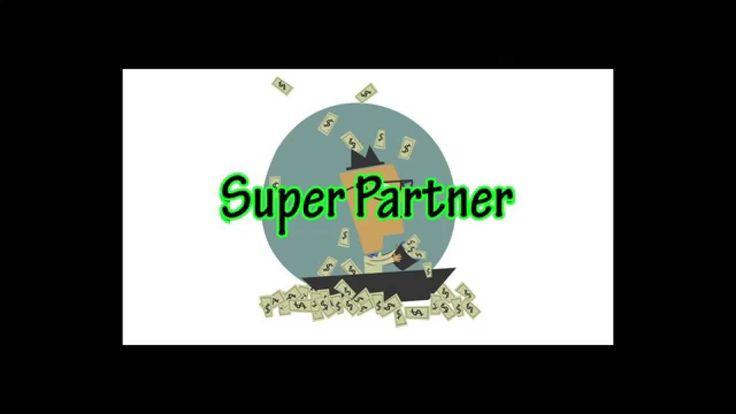 Konkurs Super partner - dużo kasy   zarabianie w internecie