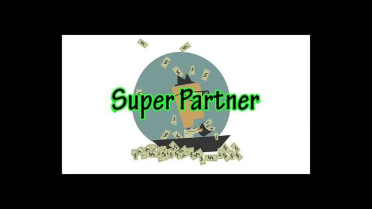 Konkurs Super partner - dużo kasy | zarabianie w internecie
