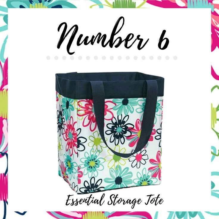 Guess That Thirty One Bag game for Facebook Essential Storage Tote  www.mythirtyone.com/bethcasebolt